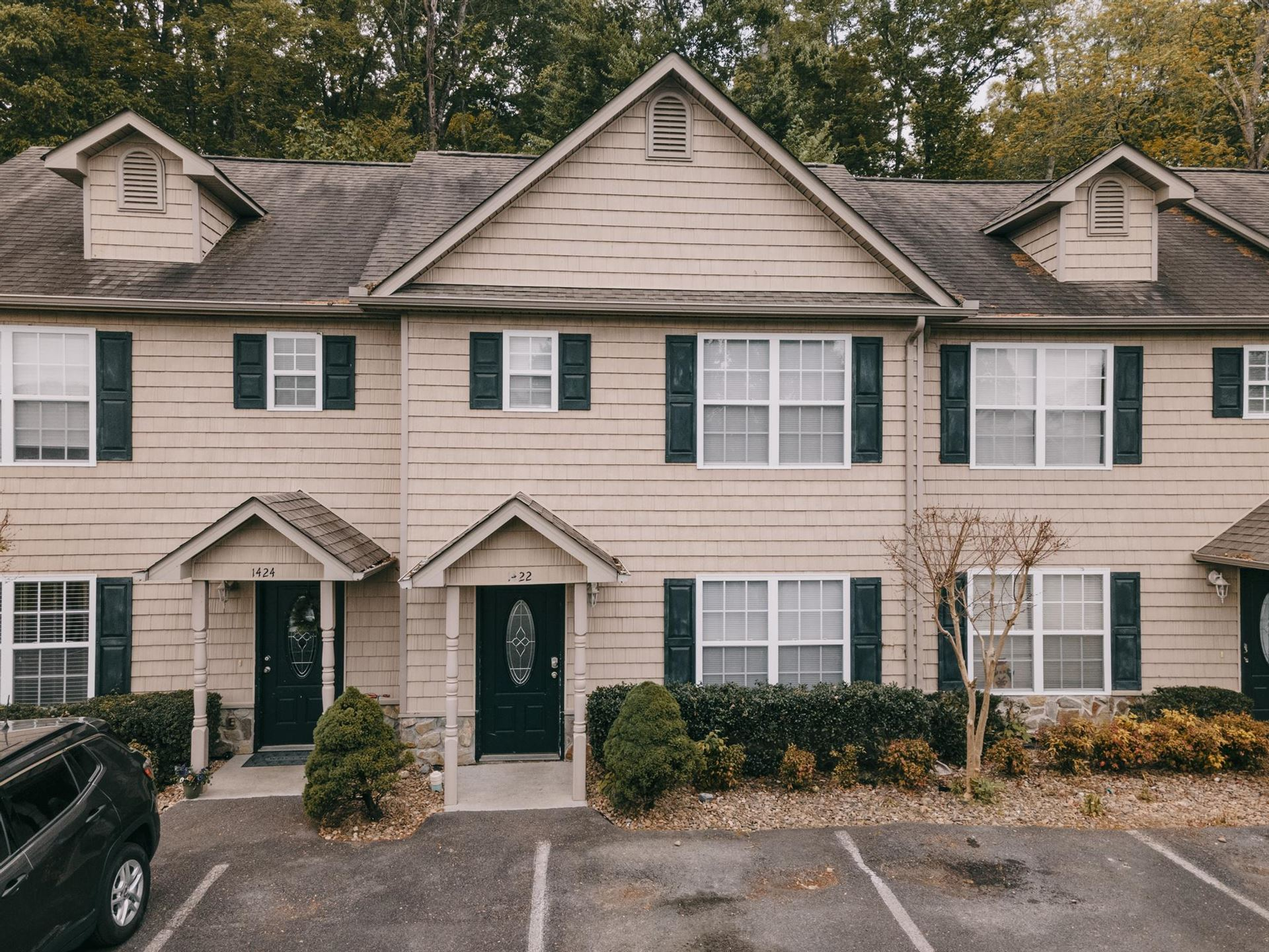 Photo of 1432 William Holt Boulevard, Sevierville, TN 37862 (MLS # 9921927)