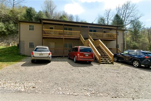 Photo of 600 Fire Tower Road, Mountain City, TN 37683 (MLS # 9920948)