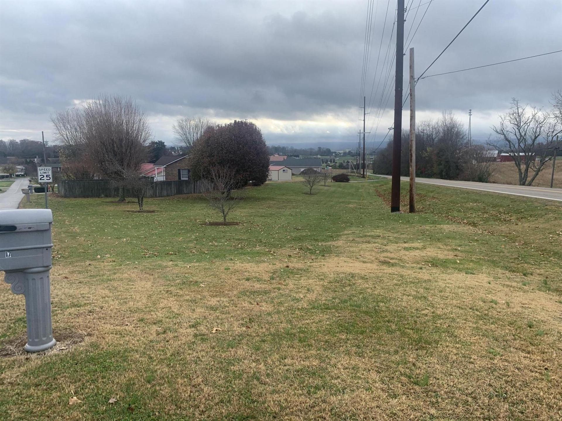 Photo of Tbd Park Ave, Tusculum, TN 37745 (MLS # 9915960)