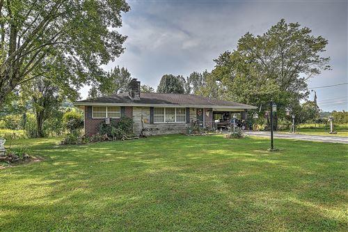 Photo of 5335 Old Baileyton Road, Greeneville, TN 37745 (MLS # 9928973)