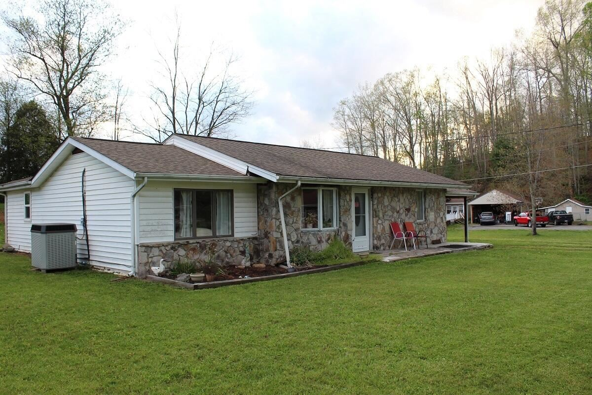 Photo of 9349 Adwell Road, Wise, VA 24293 (MLS # 9921976)