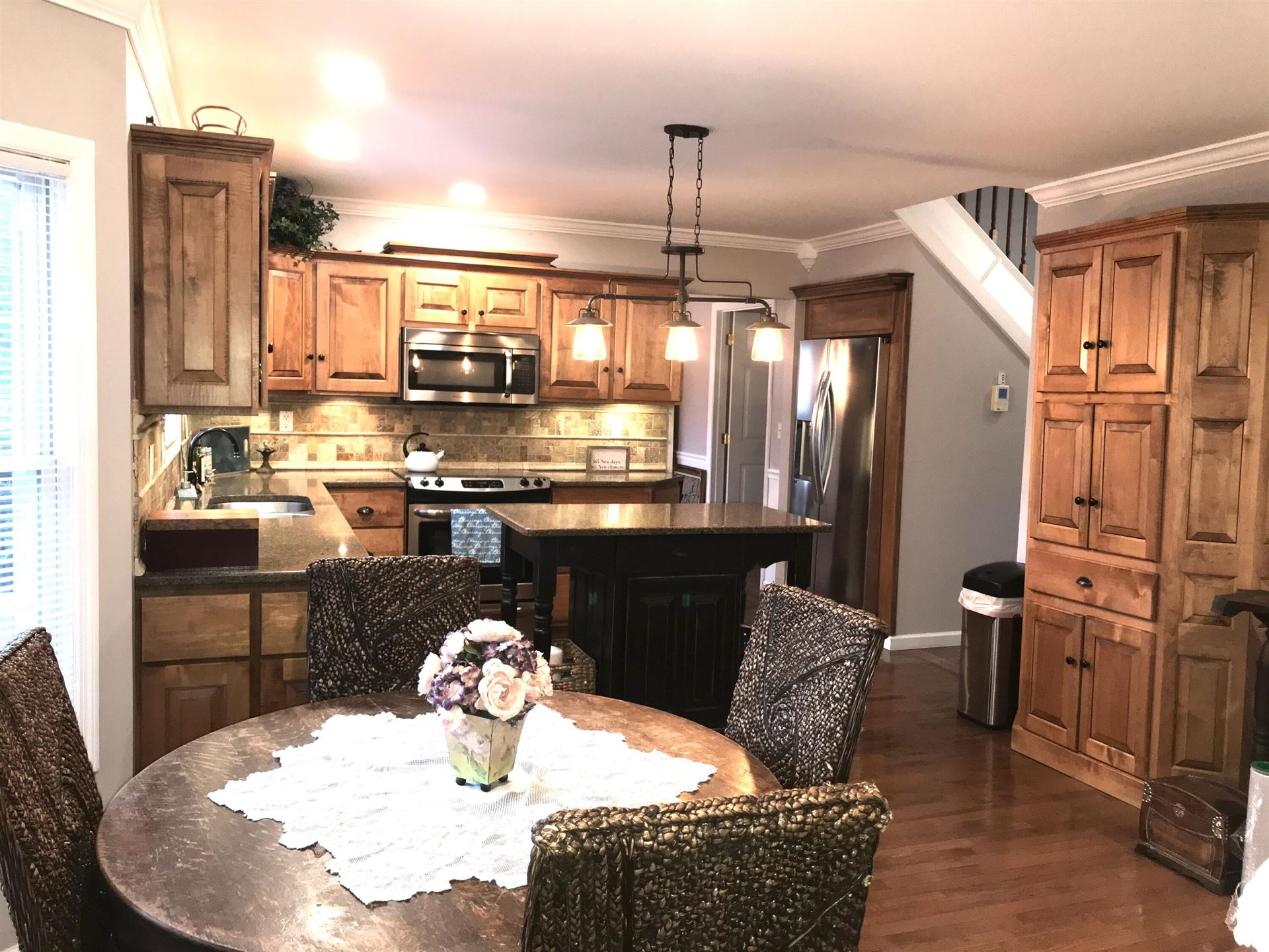 Photo of 235 Cottontail Drive, Dryden, VA 24243 (MLS # 9927979)