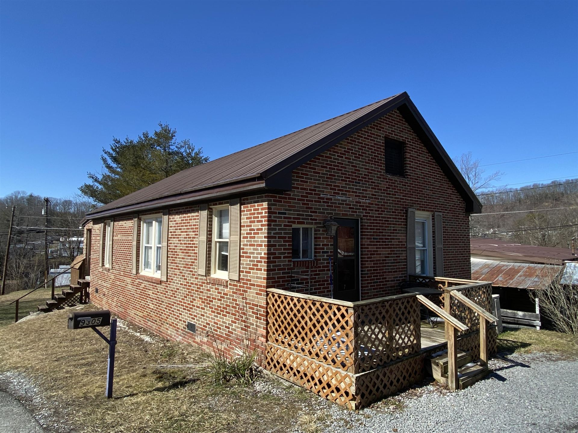 Photo of 9305 Adwell Road, Wise, VA 24293 (MLS # 9917999)