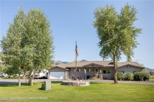Photo of 205 TEE MONT CIRCLE, Afton, WY 83110 (MLS # 21-3002)