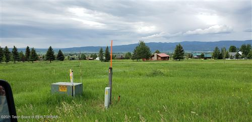 Photo of LOT 63 ALPINE WAY, Star Valley Ranch, WY 83127 (MLS # 21-2003)