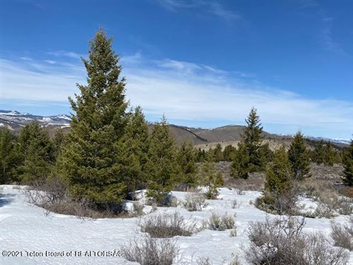 Photo of NYA LOT 2 HIGH RIDGE POINT, Fairview, WY 83119 (MLS # 21-1016)