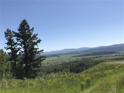 Photo of 2057 STRAWBERRY CREEK RD, Bedford, WY 83112 (MLS # 20-2019)