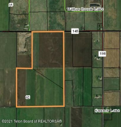 Photo of TBD COUNTY ROAD 145, Fairview, WY 83110 (MLS # 21-1030)