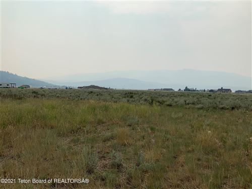 Photo of LOT 2 HWY 26, Alpine, WY 83128 (MLS # 21-3036)