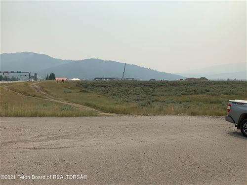 Photo of LOT 3 HWY 26, Alpine, WY 83128 (MLS # 21-3037)