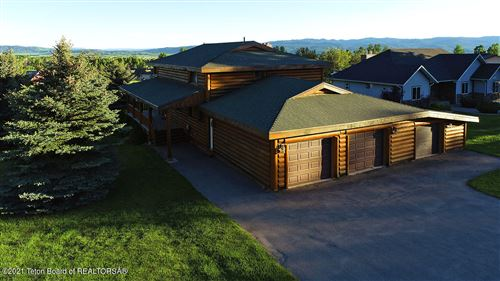 Photo of 112 CANYON PINES WAY, Star Valley Ranch, WY 83127 (MLS # 21-2039)
