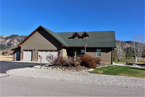 Photo of 161 COUNTRY CLUB WAY, Thayne, WY 83127 (MLS # 21-1045)