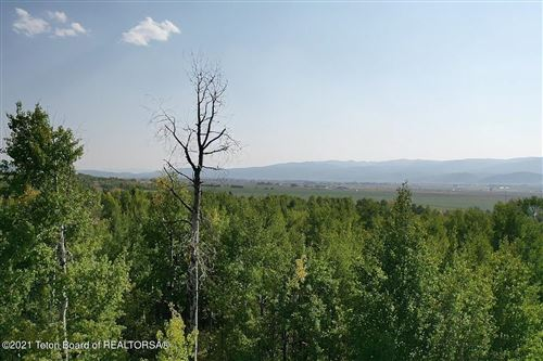 Photo of LOT 81 CHOKECHERRY DR, Star Valley Ranch, WY 83127 (MLS # 21-3045)