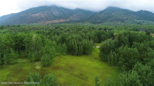 Photo of LOT 87 COTTONWOOD LANE, Star Valley Ranch, WY 83127 (MLS # 21-3063)