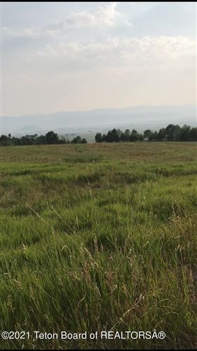 Photo of LOT 10 WESTERN SKY DRIVE DR, Etna, WY 83120 (MLS # 21-3102)