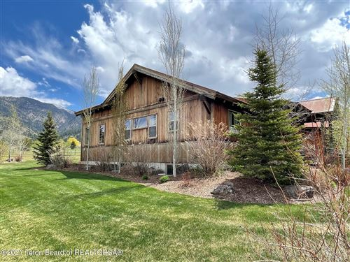 Photo of 57 RODEO LN, Etna, WY 83118 (MLS # 21-1107)