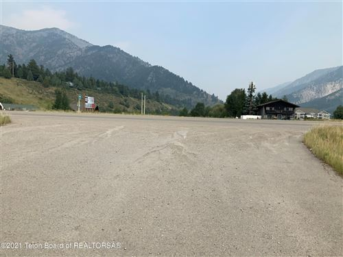 Photo of LOT 3 US HWY 26, Alpine, WY 83128 (MLS # 21-3121)