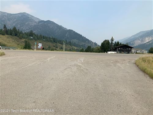 Photo of LOT 4 US HWY 26, Alpine, WY 83128 (MLS # 21-3122)