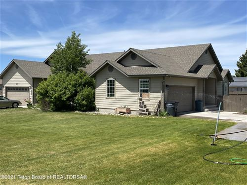 Photo of Bedford, WY 83112 (MLS # 21-2128)
