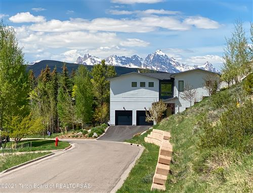 Photo of 80 NELSON DRIVE, Jackson, WY 83001 (MLS # 21-1137)