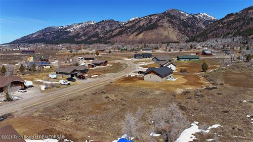 Photo of LOT 80 BINGHAM DRIVE, Star Valley Ranch, WY 83127 (MLS # 21-1141)