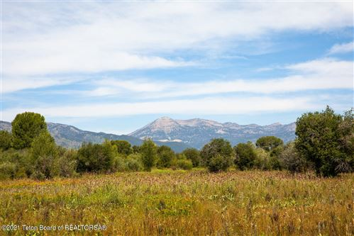 Photo of TBD ROCKMORE RD, Jackson, WY 83001 (MLS # 21-3144)