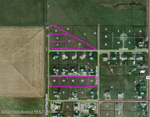 Photo of 100 A ST, Thayne, WY 83112 (MLS # 21-3158)