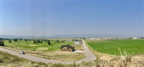 Photo of TBD MADISON ST, Afton, WY 83110 (MLS # 21-3168)