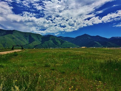 Photo of LOT #12 BRAVES RD, Afton, WY 83110 (MLS # 21-2169)
