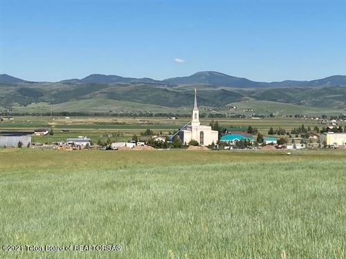 Photo of TBD MADISON ST, Afton, WY 83110 (MLS # 21-2172)