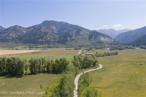 Photo of 4004 CO RD 123, Bedford, WY 83112 (MLS # 21-3184)