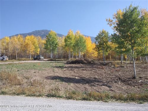 Photo of 33 ROBERTS RD, Etna, WY 83118 (MLS # 21-2198)