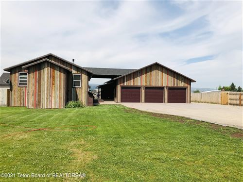 Photo of 700 S. LINCOLN, Afton, WY 83110 (MLS # 21-2199)