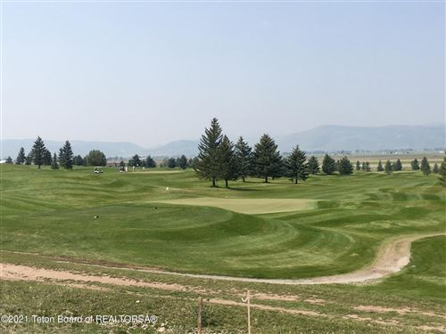 Photo of TBD MADISON ST, Afton, WY 83110 (MLS # 21-3202)