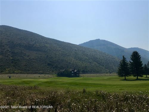 Photo of TBD PAPWORTH LN, Afton, WY 83110 (MLS # 21-3205)