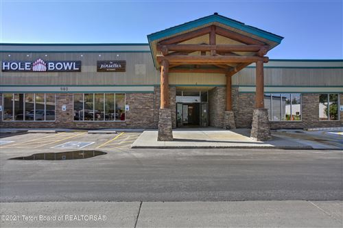 Photo of 980 W BROADWAY, Jackson, WY 83002 (MLS # 20-3212)