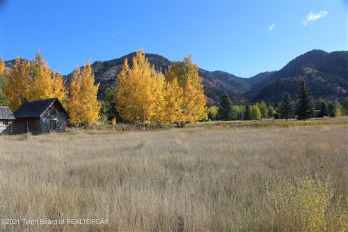 Photo of LOT 46 SOLITUDE DR, Star Valley Ranch, WY 83127 (MLS # 21-3237)