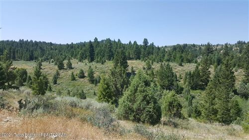 Photo of LOT 2 VIKING WAY, Fairview, WY 83119 (MLS # 21-1262)