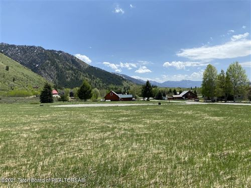 Photo of LOT 26 RIDGECREST DR, Star Valley Ranch, WY 83127 (MLS # 21-1286)