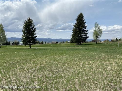 Photo of LOT 2 ALPINE WAY, Star Valley Ranch, WY 83127 (MLS # 21-1287)