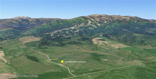 Photo of LOT 3 BLACK MOUNTAIN RANCHES, Freedom, ID 83120 (MLS # 21-2294)