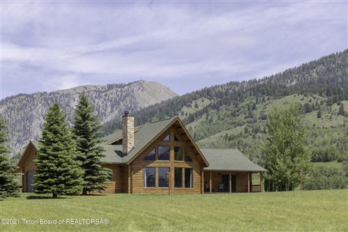 Photo of 615 NOBLE LN, Bedford, WY 83112 (MLS # 21-3326)