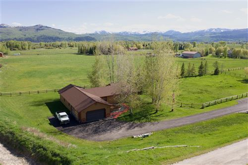 Photo of 3535 S HWY 89, Jackson, WY 83001 (MLS # 20-1327)