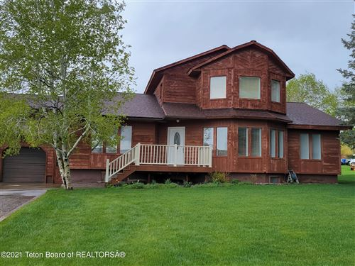 Photo of 217 E 9TH AVE, Afton, WY 83110 (MLS # 21-2328)