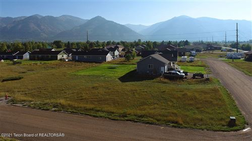 Photo of LOT 76 HOLLY DRIVE, Star Valley Ranch, WY 83127 (MLS # 21-3334)