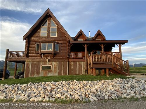 Photo of 1121 DUFFIN CIRCLE, Thayne, WY 83127 (MLS # 21-343)