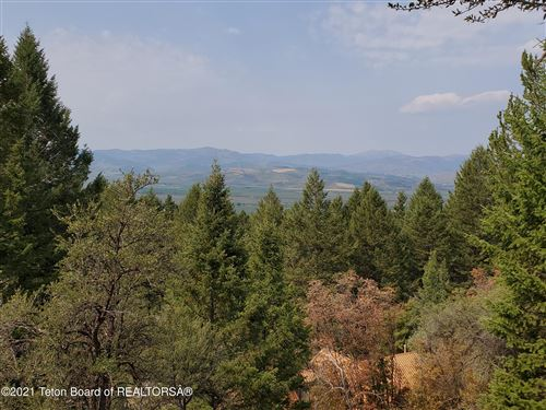Photo of LOT 73 SPRUCE DRIVE, Star Valley Ranch, WY 83127 (MLS # 21-3361)