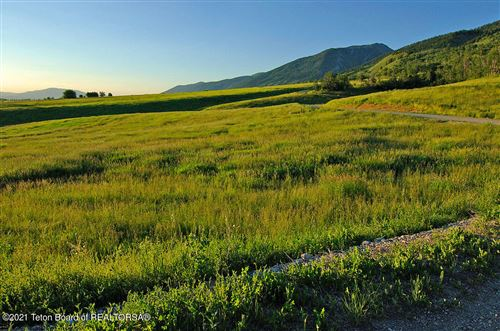 Photo of LOT 25 SOUTH HAYSTACK, Bedford, WY 83112 (MLS # 21-1366)