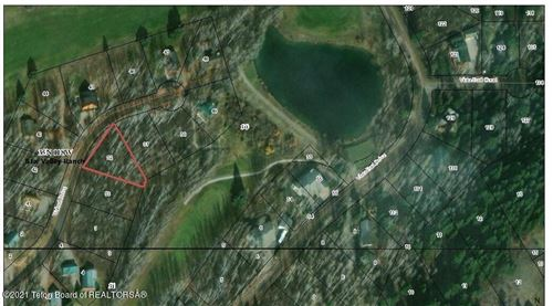 Photo of LOT 52 WALNUT DR, Star Valley Ranch, WY 83127 (MLS # 21-2370)