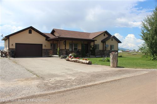 Photo of 115 WEST, Star Valley Ranch, WY 83127 (MLS # 21-2393)